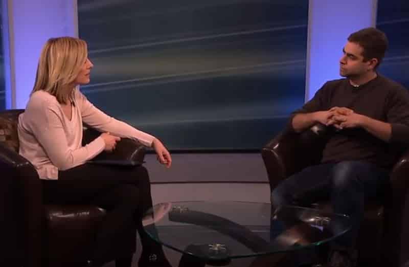 Artsmarket Onmi TV interview